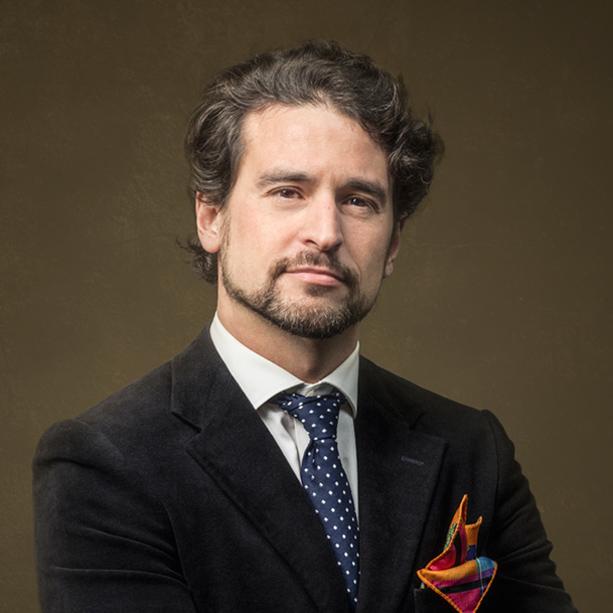 Dr. José Rey