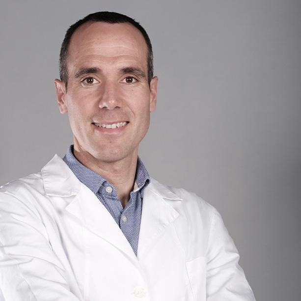 Dr. Iñigo Orradre