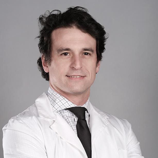 Dr. José Rey Vasalo